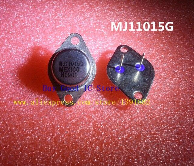 MJ11015G MJ11015 TO 3   10PCS/LOT FreeShipping