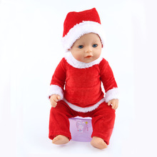 The new 2016doll clothes Wear fit 43cm Baby Born zapf Children best Birthday Gift(only sell clothes)m09