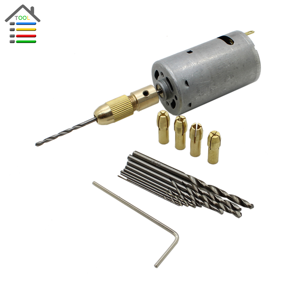 Online Get Cheap Dc Drill Motor Alibaba