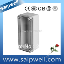 Saipwell Cover Waterproof Junction Box,80*180*70 DS-AT-0818
