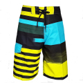 mens Bermudas board shorts men's Beach Casual Short homme boardshorts men bermuda masculina WB10