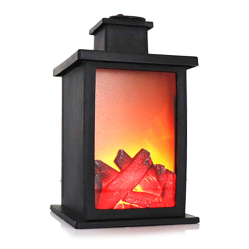 Aliexpress Com Buy Flame Effect Led Light Decorative