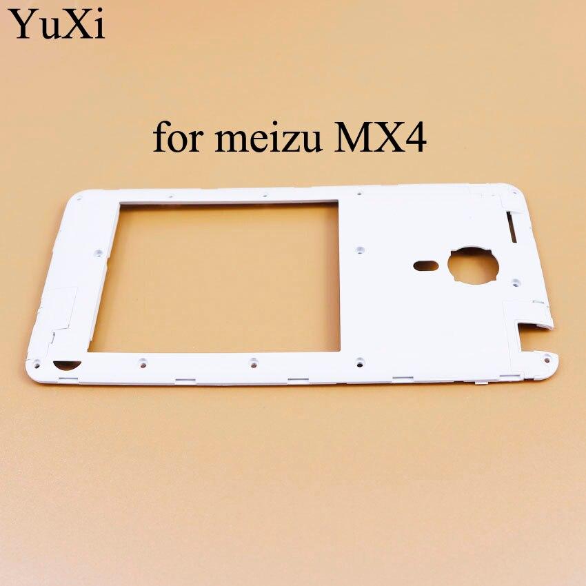 YuXi For Meizu MX4 Back Frame Bezel With Loud Speaker Buzzer Ringer Module Ring Loudspeaker