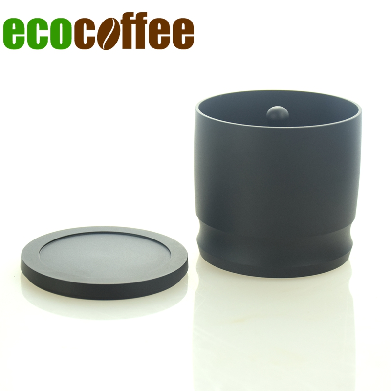 Ecocoffee Haute Qualité Dosage Anneaux Café sabotage Accessoires Barista Espresso Maker Outils