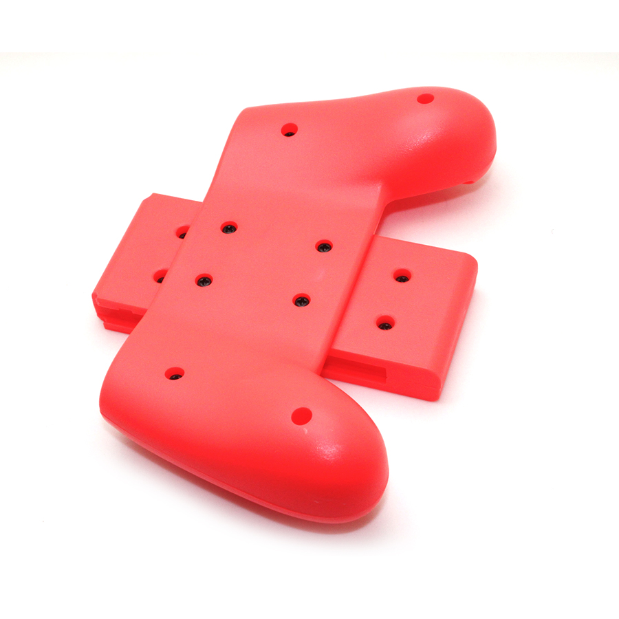Nintend Switch Accessories Joy-Con Comfort Grip Nintendos Switch Handle Bracket Holder for Nintendo Switch NS Joy-con 4