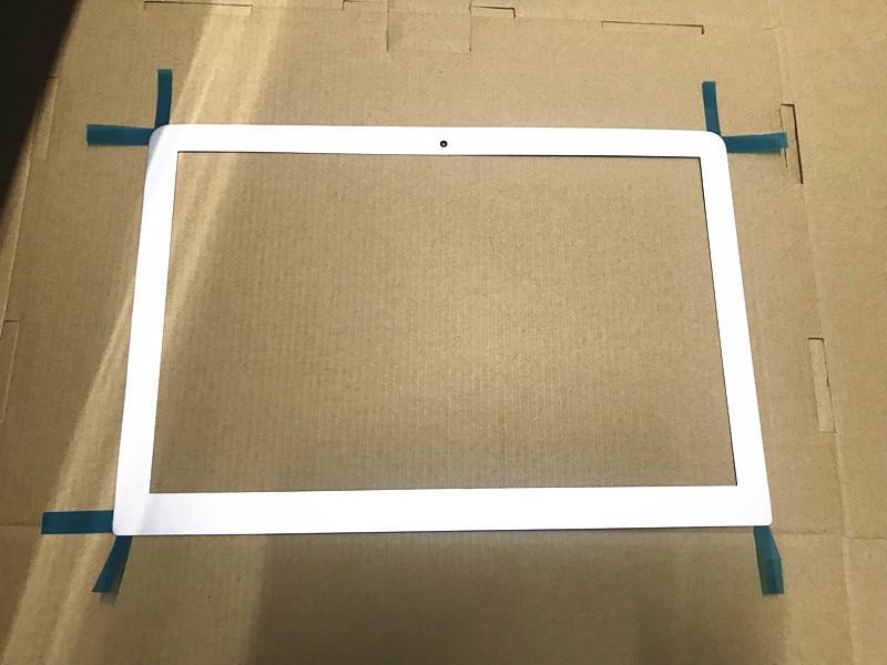 Écran avant en verre LCD A1286 pièce de rechange Unibody pour MacBook Pro 15