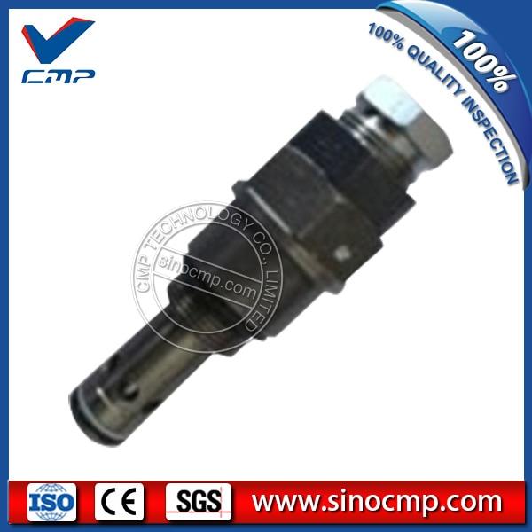 PC360 7 PC400 6 PC200 6 Excavator Hydraulic Main Valve 723 40 92203 valve valve hydraulic   - title=