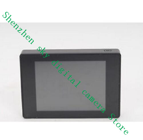 Original LCD External Touch Display Screen for GoPro Hero 3 3+ 4 BacPac ALCDB-4 Camera Monitor Part gopro жк экран alcdb 401 lcd touch bacpac