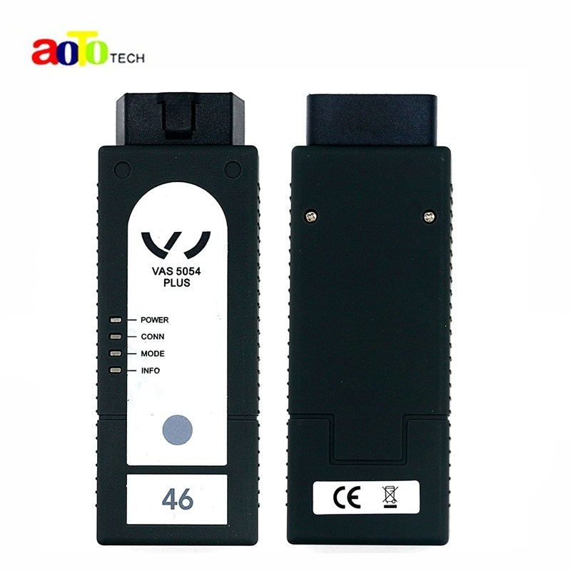 ODIS V 3.0.3 VAS 5054 Plus Bluetooth Version with OKI Chip Support UDS Protocol VAS 5054A Diagnostic Scan Tool vas 5054a with oki chip vas5054a odis 3 0 3 bluetooth support uds protocol vas 5054a with plastic carry case diagnostic tool