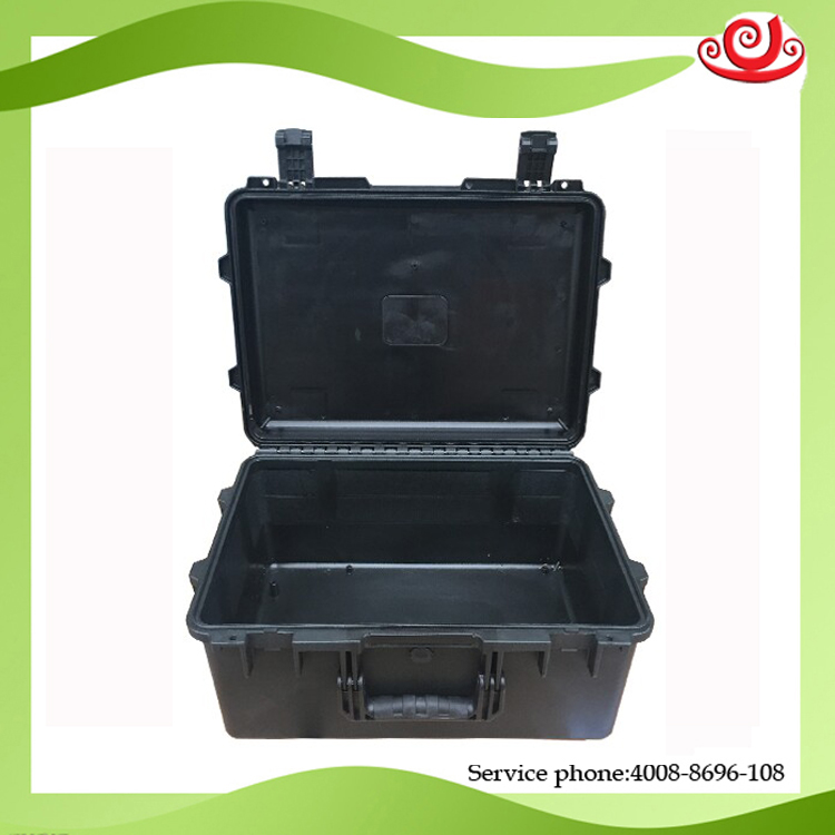 Tricases M2610 portable style large plastics case protection level IP67