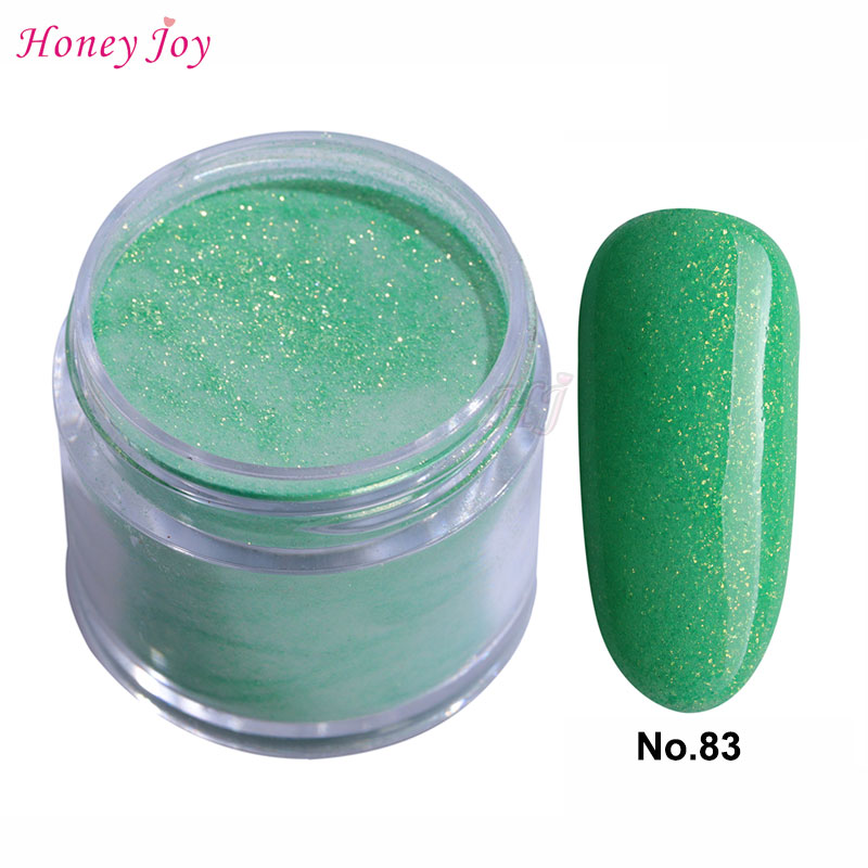 New Trendy Spring Summer Colors 28g/Box Dipping Powder Without Lamp ...