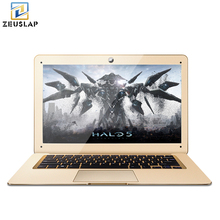 RU Stock ZEUSLAP 8GB Ram 120GB SSD 500GB HDD Windows 10 Ultrathin Quad Core Fast Boot Notebook Computer Laptop