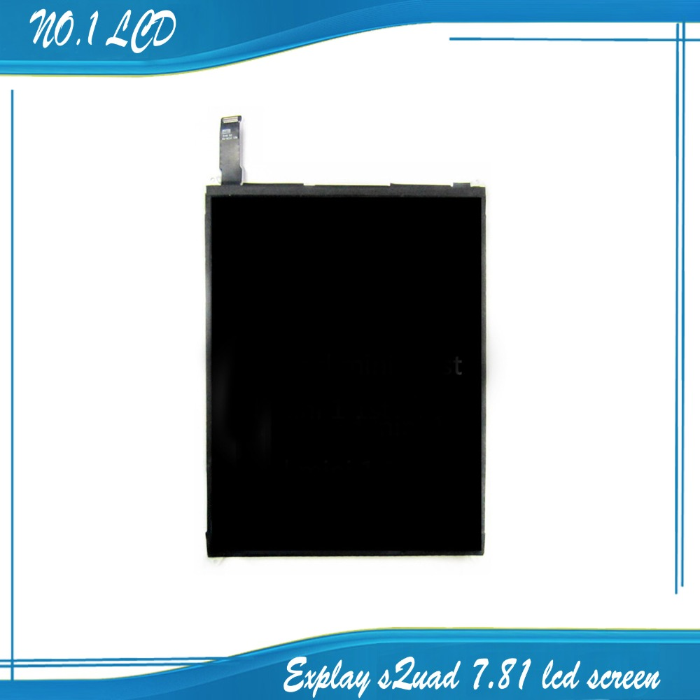 Factory Original IPS LCD Screen 7.85 for Explay sQuad 7.81 Internal LCD Display Panel 1024x768 Replacement