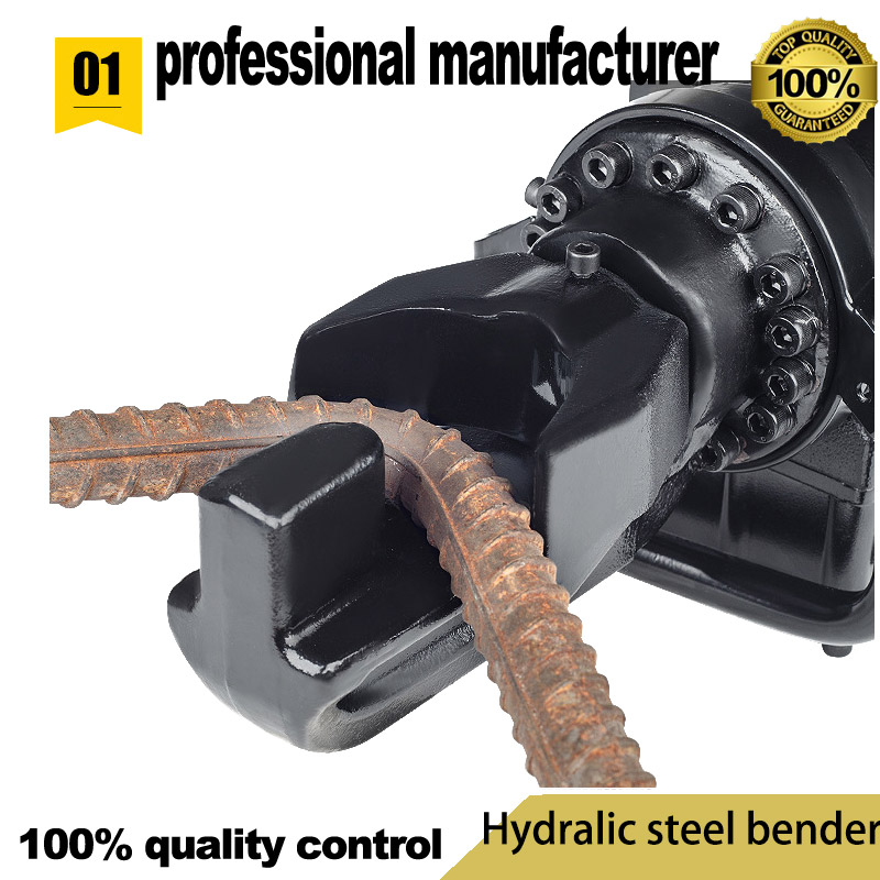 hydraulic electric bender tool for steel bend bending machine Electric steel Pipe Bending Machine new arrival the fourth generation universal manual bender tool machine s n 20012 multi function bending machine hot sale