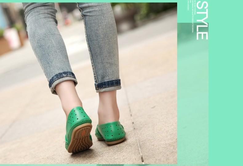 HY 2022 & 2023 (39) women flats shoes