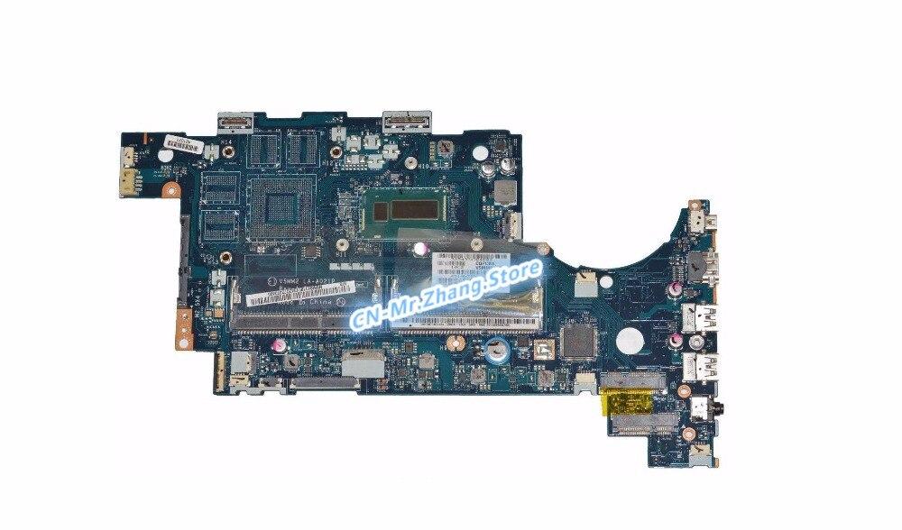 SHELI FOR font b Acer b font Aspire R7 572 Laptop Motherboard W I5 4200U CPU