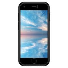 Original SOYES 7S 2G Smartphone 2 54 Inch MTK6580 Quad Core 1 3GHz 1GB RAM 8GB