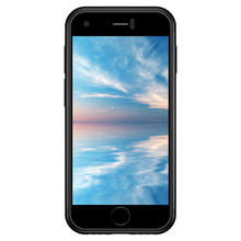 Original SOYES 7S 2G Smartphone 2.54 Inch MTK6580 Quad Core 1.3GHz 1GB RAM 8GB ROM Android 6.0 Dual Cameras Bluetooth Cellphone