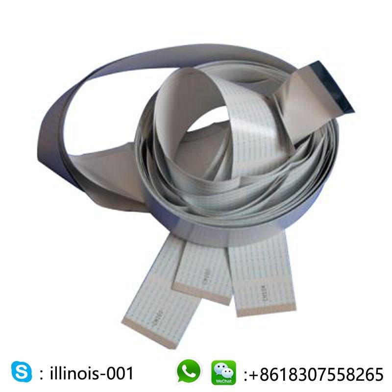for Epson Stylus Pro 9700 / 7910 / 7710 / 9710 / 9910 / 9908 / 7908Long Data Cable, 3pcs / set--CN100 300cm, 40pins; CN101 305cm  цены