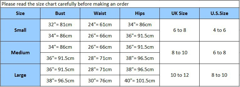 Please allow 1-2 CM differences due to manual measurement.Make sure to  check your body measurement really matches to this set (All measure in CM  and please ... 9fe5344d84ec