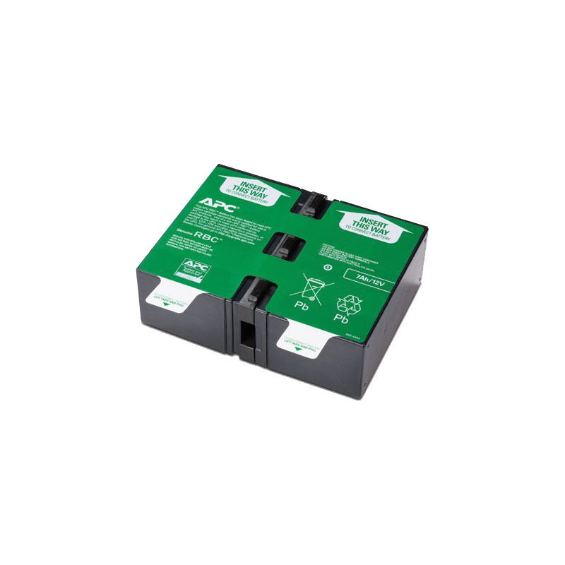 цена Battery for APC APCRBC123 UPS Consumer Electronics Accessories & Parts Batteries Rechargeable Batteries