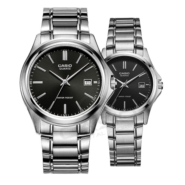7b4e45d21c5a Casio watch 2017 Men Women Watches Couple Lover s Top Brand Luxury Quartz  Watch Male Clock Wristwatch relogio feminino