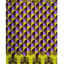 veritable wax african fabric high quality ankara african wax print fabric 6yards ankara fabric ankara fabric african real wax print 2019 wax high quality african wax cotton fabric 6yards for women dress 1307 77