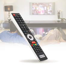 Portable Universal Smart Intelligent TV Remote Control Controller EN-33922A For Hisense LCD LED HDTV