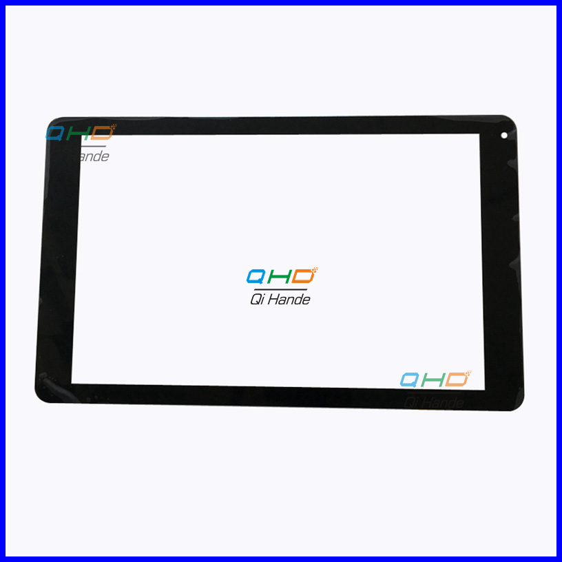 New 10.1'' Inch Capacitive Touch Screen Digitizer Panel Sensor Replacement Parts For Tablet MyTab 10 Q Premium 10.1