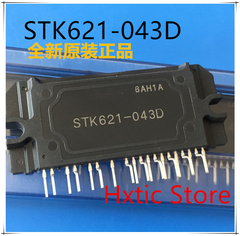 NEW 1PCS/LOT STK621-043D