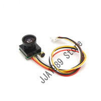 New Super Mini 700TVL 1 8mm NTSC Format FPV Camera For RC QAV250 FPV Aerial Photography