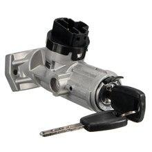Ignition Lock Barrel For Fiat Ducato for Citroen Jumper for Peugeot Boxer 2002-2006