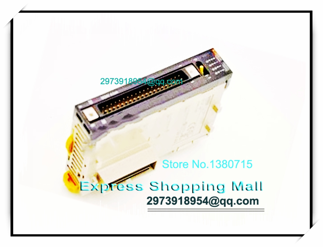 New Original CJ1W-ID231 PLC I/O 32 input point 24VDC фото