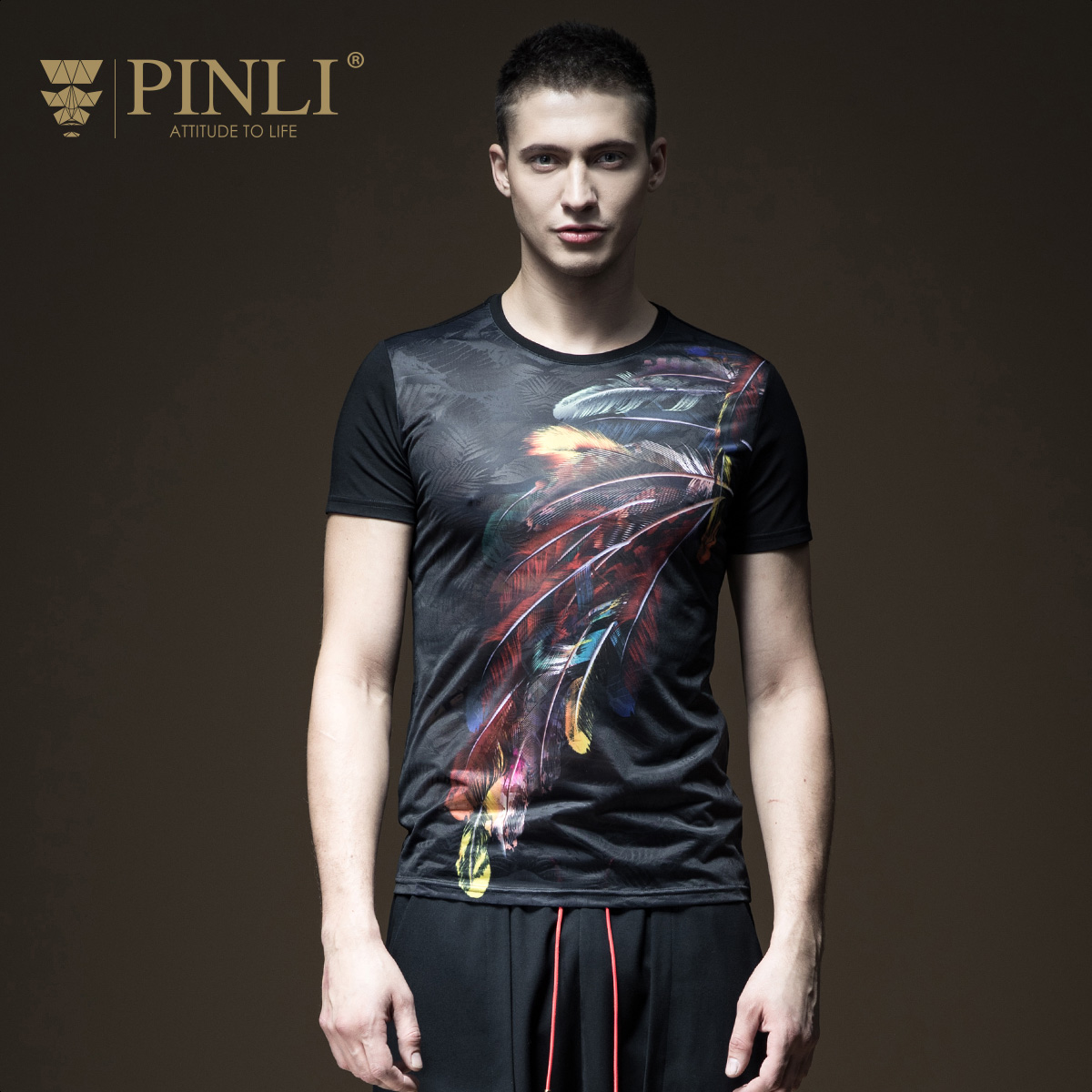 26abe1608 2019 Dragon Ball Palace Pinli Summer New Men's Wear And Clothing ...