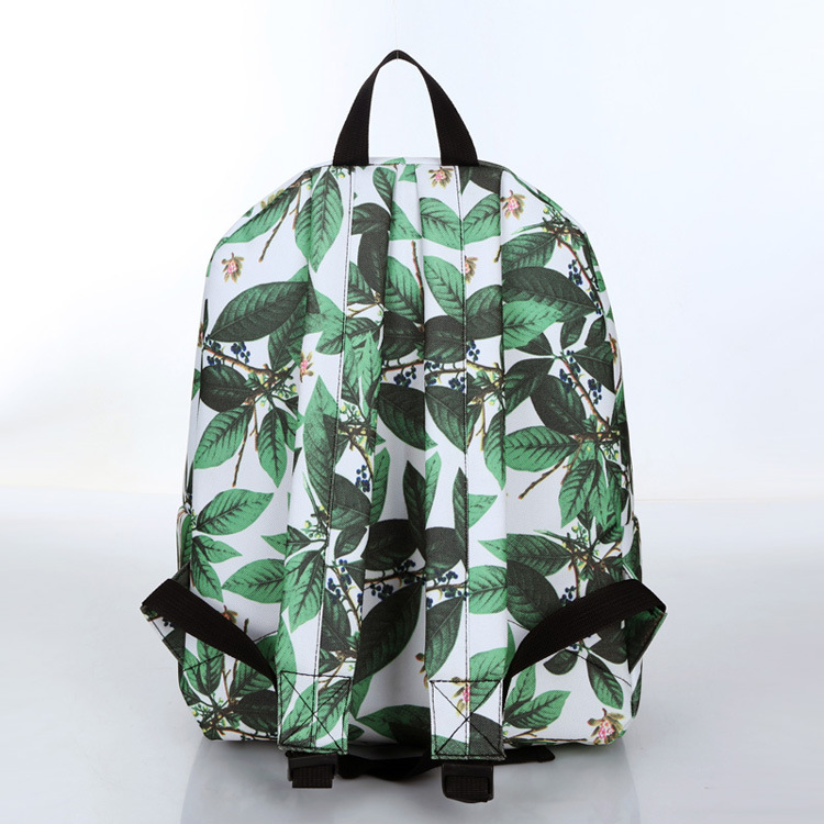 fbb2ba29807 Hot selling Tide Brand Hype London Small Pure And Fresh Flowers Flower Lady  Backpack Bags Schoolbag Backpacks For Teenage Girls-in Backpacks from  Luggage ...