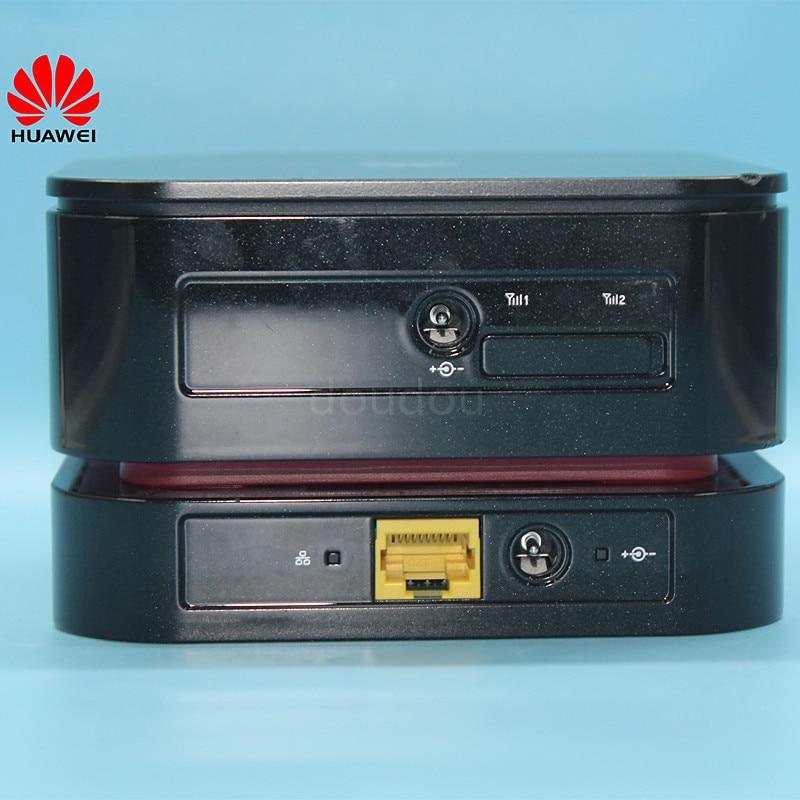 Desbloqueado Huawei E5170 E1750s-22 4G LTE de