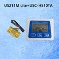 US211M Lite и USC-HS10TA 1