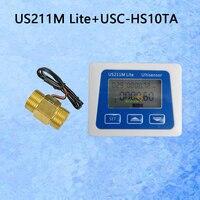 US211M Lite und USC-HS10TA 1