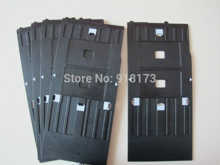 все цены на  Inkjet Printable PVC card tray for  R200 R210 R220 R230  R300 R310 R320 R350  онлайн