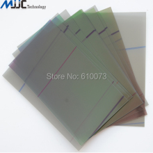 Original LCD Polarizer Film Polarization Polarized Light Film for Apple iPhone 5 5G 5S 5C Polarizer Film 20PCS/Lot