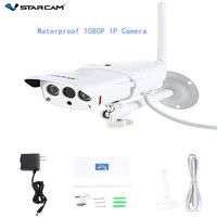 Vstarcam C16S HD 1080P Wifi IP Camera Waterproof Outdoor Wireless 2mp IP Camera Wireless IR Cut