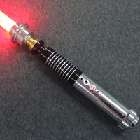 2018 New Coool Luke Star Black Series Skywalker LightSaber Jedi Blue Vader Sword Five Of Special