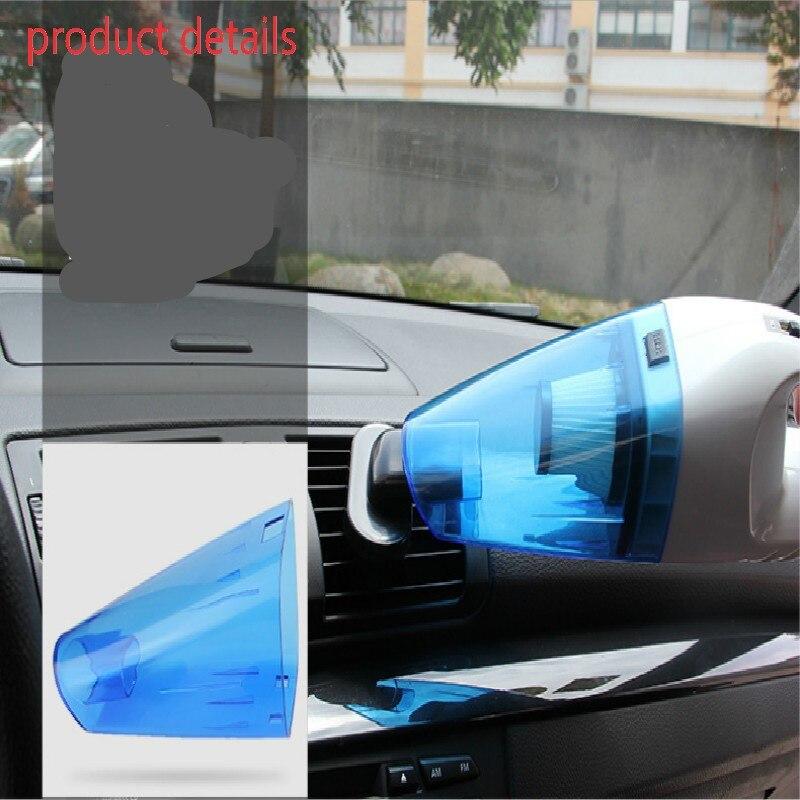 car vacuum cleaner accessories styling for KIA RIO K2 K3 K4 K5 K7 K9 KX3 K3S Sportage R Sportage Forte Soul Sorento Cadenza Cami