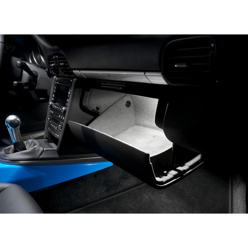 XIEYOU 10pcs LED Canbus Εσωτερικό φωτιστικό - Φώτα αυτοκινήτων - Φωτογραφία 5