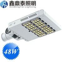 LED Lamp Street Lights AC 85 265V Waterproof IP65 Outdoor Lighting Lamp 48W Led Street Light