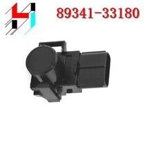 (4 pcs) Ad Ultrasuoni Sensore di Parcheggio 89341-33180 89341-33180-A0 Paraurti Oggetto Sensore Per Toyota Altis Corolla Camry Hybrid