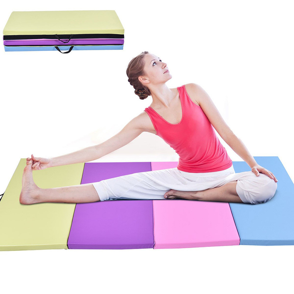 1 Pc Deliver From Us 244 122 5cm Gymnastics Mat Four