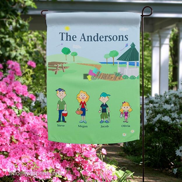 Garden Flag Stands Promotion Shop for Promotional Garden Flag