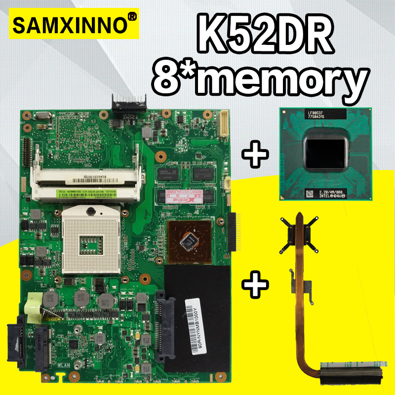 DRIVERS FOR ASUS K52DY