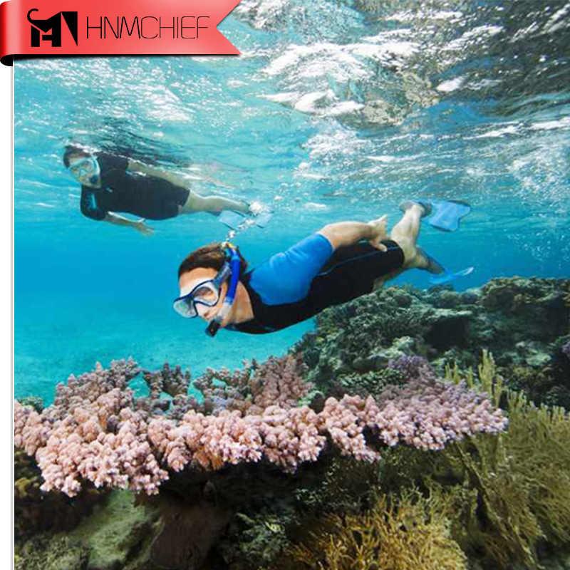 2017 Baru Kulit Stinger Setelan Lycra Wetsuit Diving Pria Atau Wanita One-piece Lengan Pendek Jump Gugatan Swimsuit Swimwear pantai Pakaian